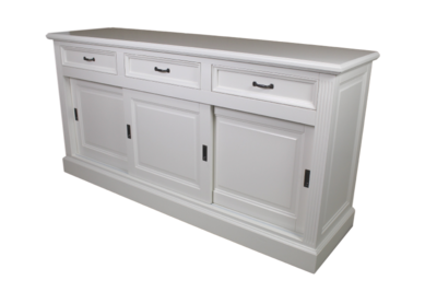 Dressoir HM29 - wit